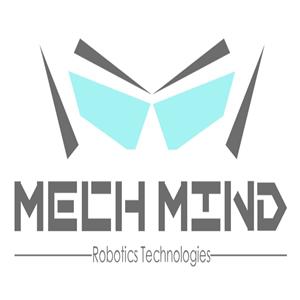 梅卡曼德机器人加盟
