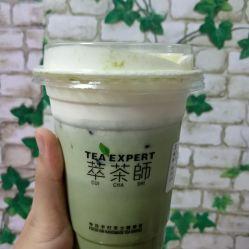 萃菓师绿茶饮品