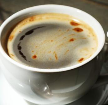 素咫咖啡拿鐵