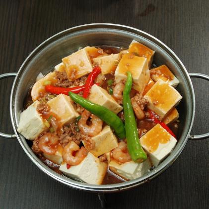 东府晓宴豆腐煲