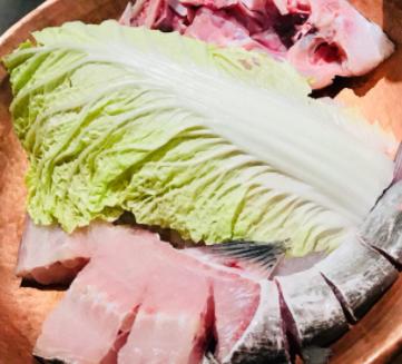 鱼司机汽锅鱼生鱼