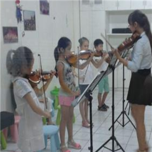 未来星少儿艺术培训学习