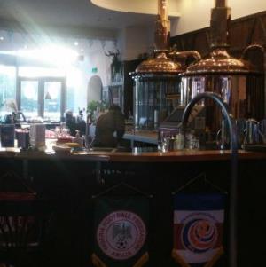 德國酒館吧臺