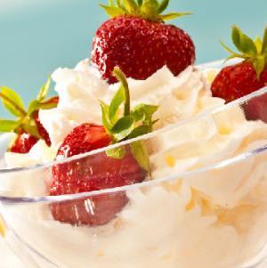 一喜番牛奶吧草莓