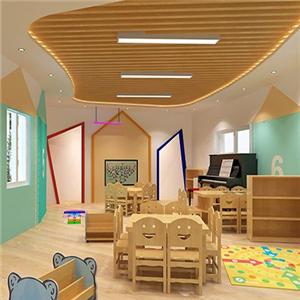 未来优佳幼儿园专业