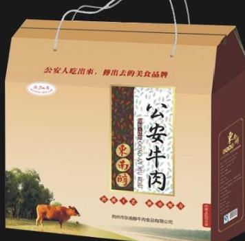 东南醇食品加盟