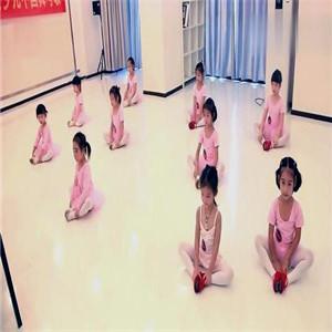 小蝸牛兒童舞蹈練習