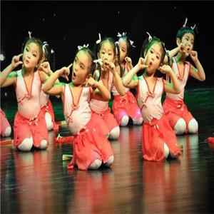 小蝸牛兒童舞蹈推廣