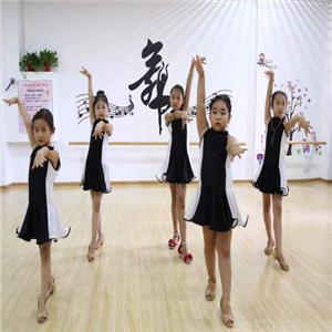 心愿便利貼舞蹈教學加盟
