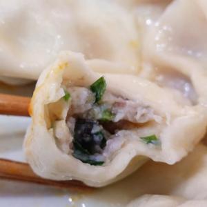 馨雅水饺特色