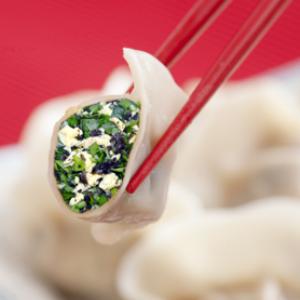 馨雅水饺品牌