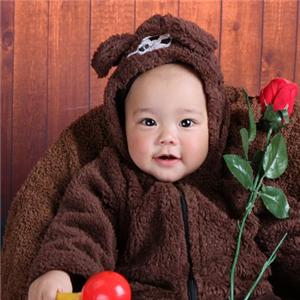 至上宝贝儿童摄影品牌