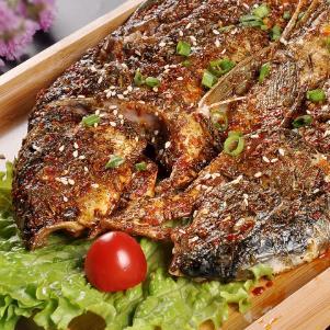 猫客仙阁烧烤烤鱼