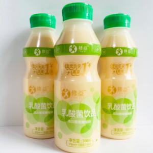 修益乳酸菌饮品加盟