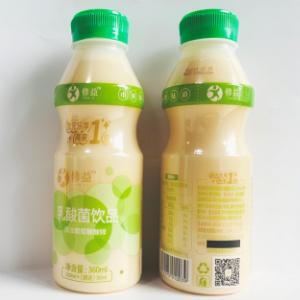 修益乳酸菌饮品安全