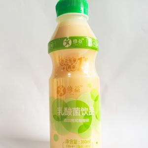 修益乳酸菌饮品方便