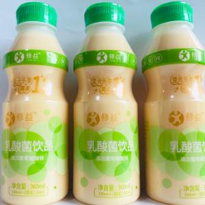修益乳酸菌饮品好喝健康