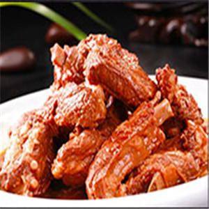 骨稻香排骨米饭经典