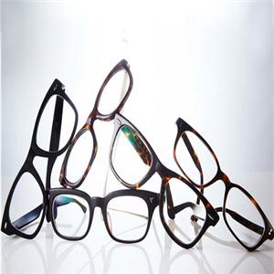 mini眼镜招牌
