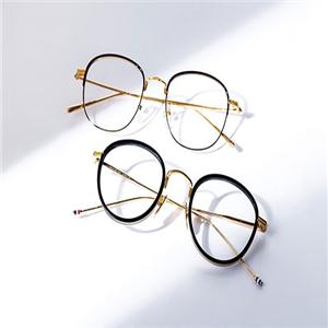 西南眼镜特色