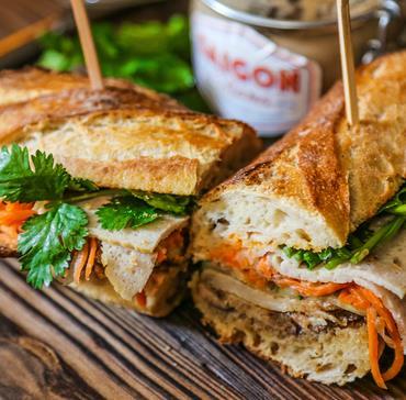 西贡妈妈越南料理美