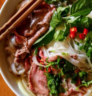 西贡妈妈越南料理棒