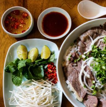 西贡妈妈越南料理好