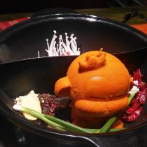 盤絲洞火鍋