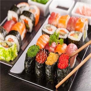 铁人美式寿司特色