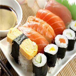 铁人美式寿司经典
