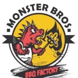 怪兽兄弟烧烤工厂加盟