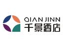 千景酒店品牌logo
