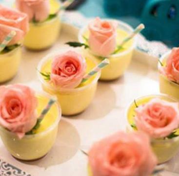 美慕星法式甜品美