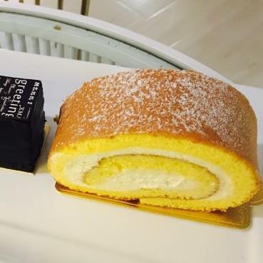 芳博滋法式甜品美