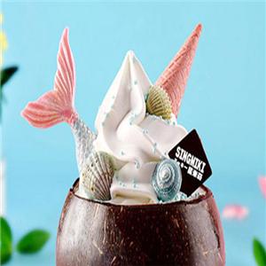 星米奇冰淇淋经典