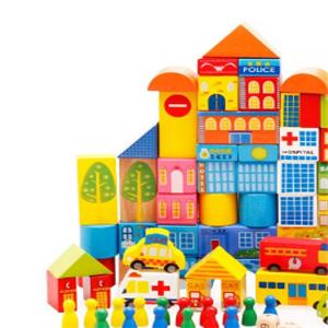家宝教玩品质