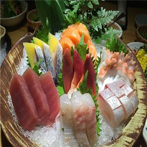百人一朱日式料理品牌