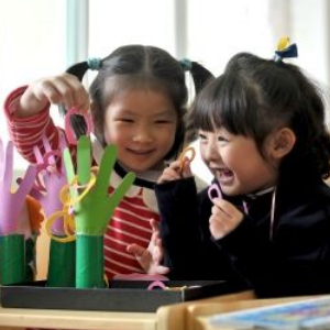 智蒙教育培养孩子