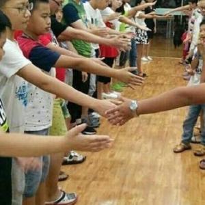 潜能脑动力培养孩子