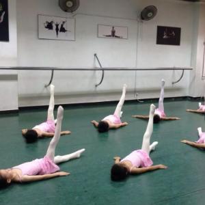 舞之韵艺术培训学校专业