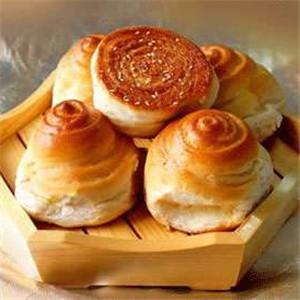 龙驭祥面包加盟