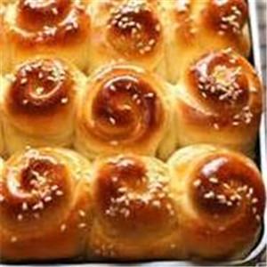 龙驭祥面包美味