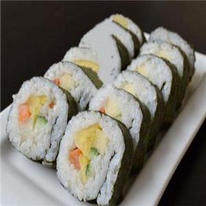 木桥寿司加盟