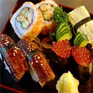 木桥寿司新品
