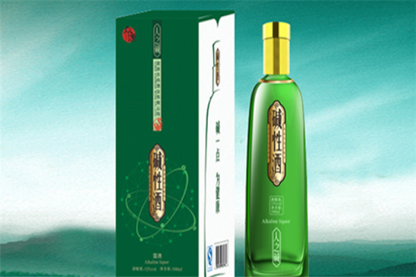 众源碱性酒翠竹