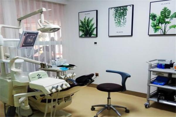 名一口腔療養室