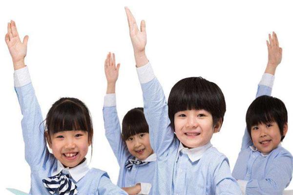 興語傳文作文培訓舉手