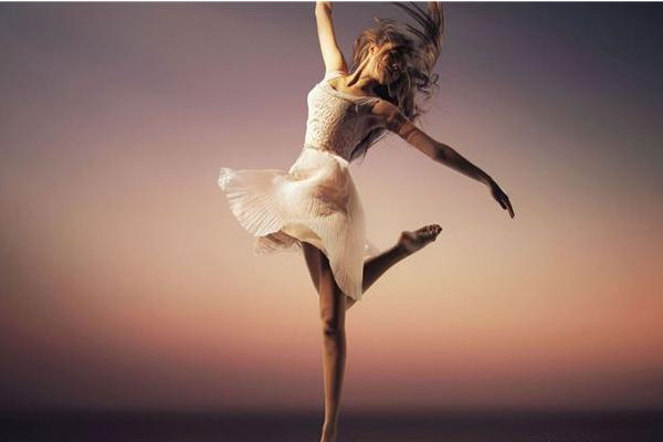 朵朵兔少儿舞蹈培训美