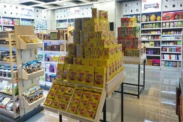 瓦翊進口食品宣傳