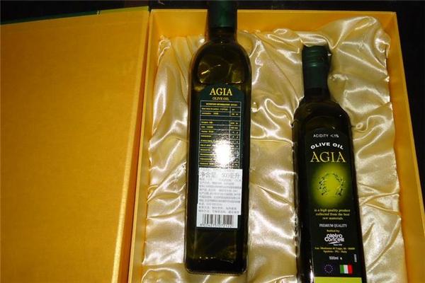 穆利奧斯橄欖油推廣